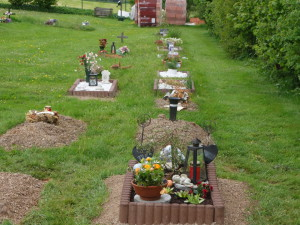 Tierfriedhof (2)